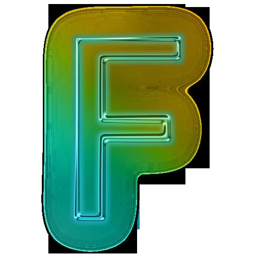 NEON F