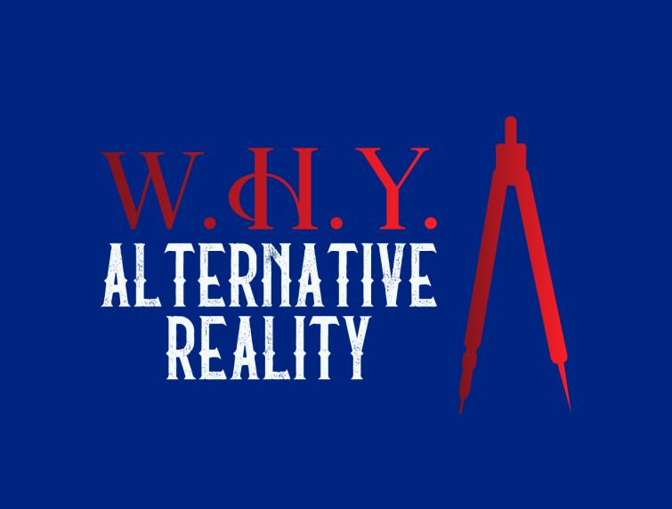 WHY ALTERNATIVE BLUE