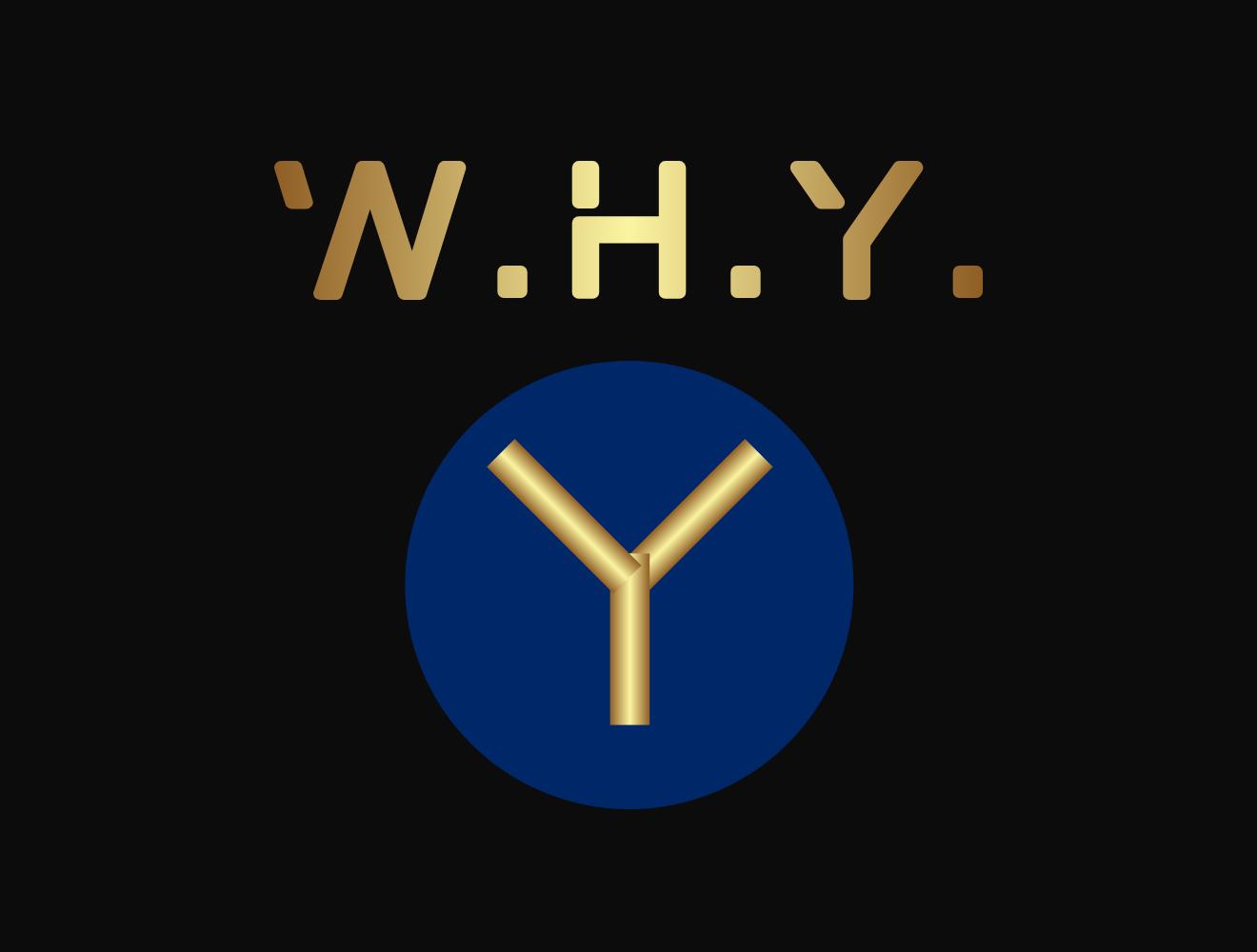 WHY Y BLACK GOLD