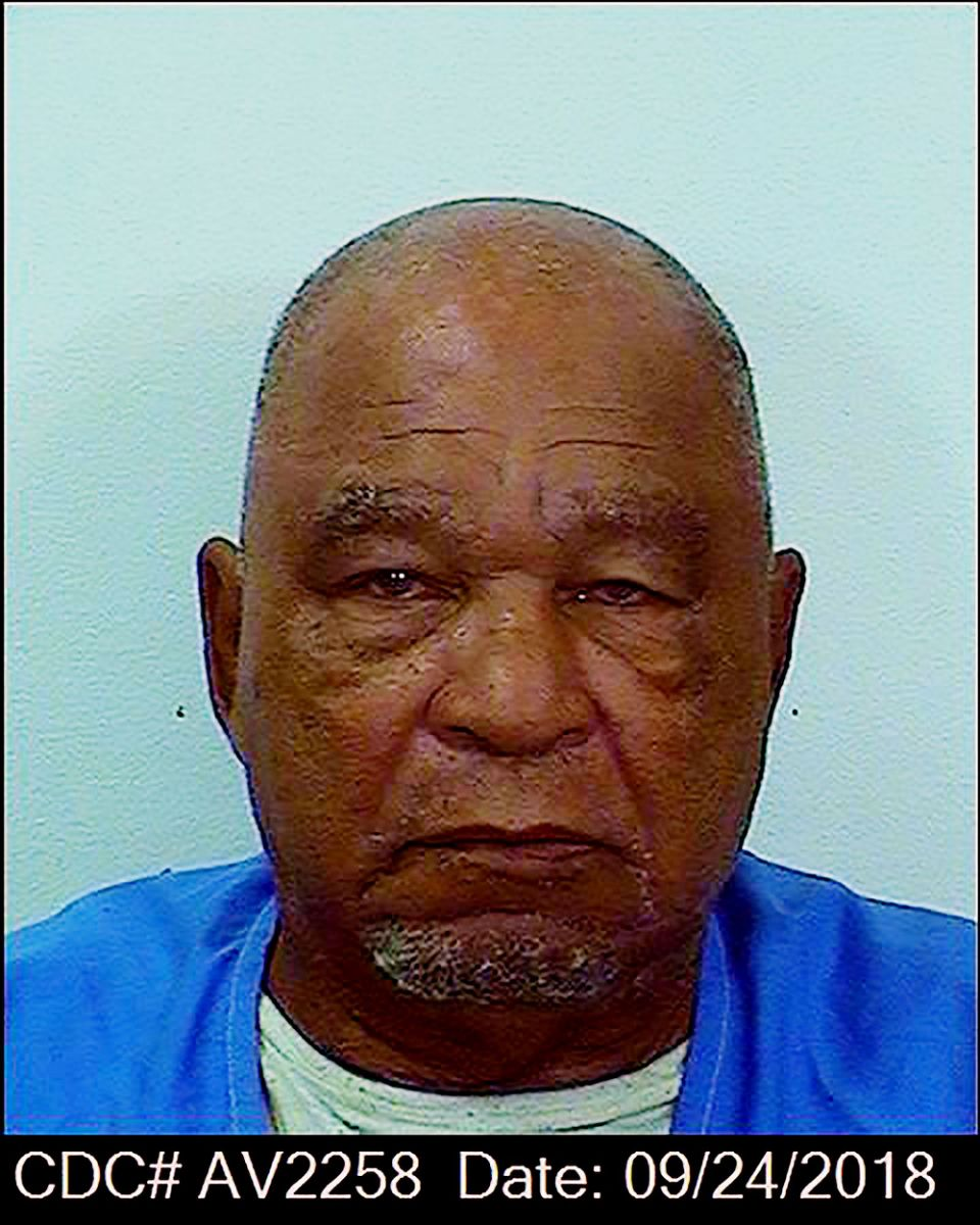 Black man called most prolific serial killer in US history dies